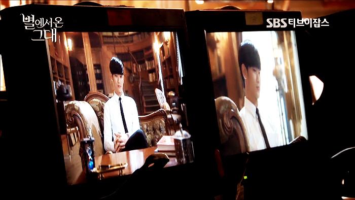 [메이킹] 김수현 섬세한 연기에 관한 고찰! 썸네일 이미지