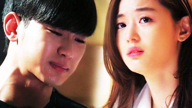 [열일곱번째기록] 도민준, 천송이..널 어떻게 잊지? 썸네일 이미지