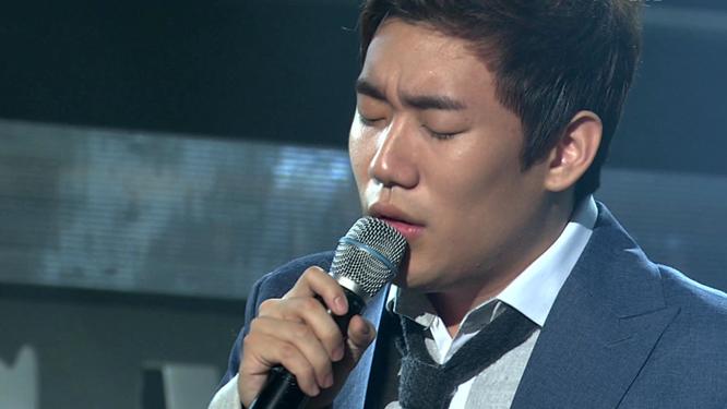 [무대] 가요감성을 유감없이 발휘하는 버나드 박의 _사랑하기 때문에