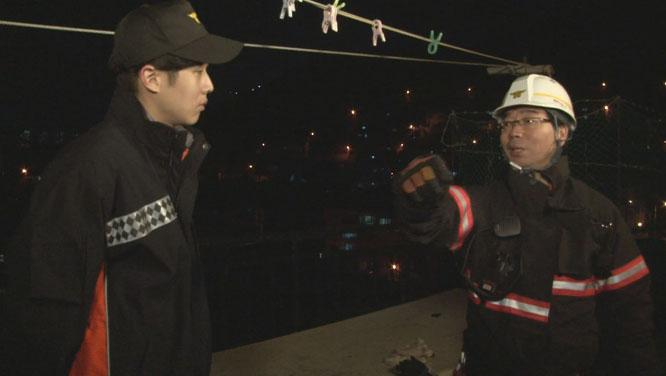 최우식, 불법주차로 피해커진 화재현장에 안타까움