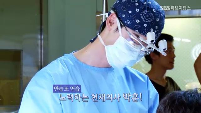 [메이킹] 수술방 비하인드 스토리 공개!