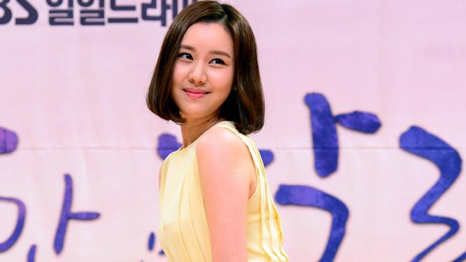 [제작발표회] 터프걸 김예원, 사랑하는 남자 앞에선 순정녀 썸네일 이미지