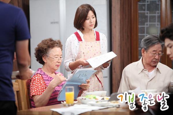 <기분 좋은 날> 웰메이드 드라마인 이유! 썸네일 이미지
