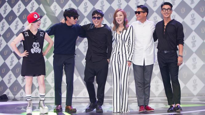 SBS [패션왕 코리아 시즌 2] 제작발표회 썸네일 이미지