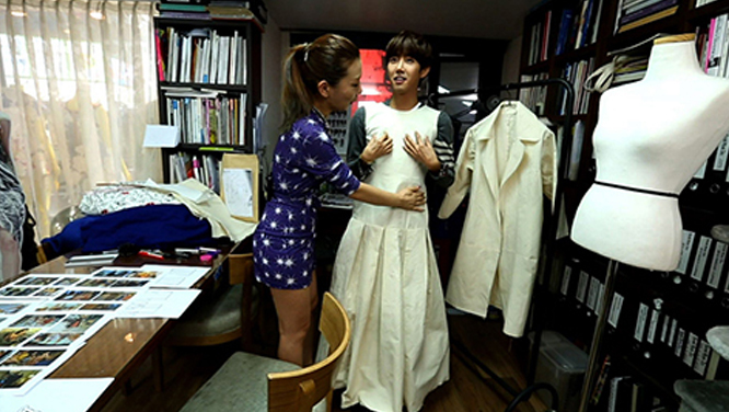 패왕코2 광희, 여성복 입고 카페 급습한 사연은? 썸네일 이미지