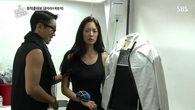패왕코2 클라라-최범석, '썸에서 쌈으로?' 의견충돌 진땀 썸네일 이미지
