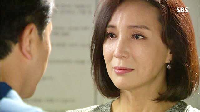 """[36회] 시한부 선고 받은 민혜린, 박영태 찾아가 """"걱정마"""""""