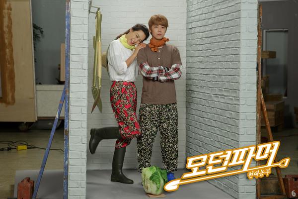 [타이틀 촬영현장] 미녀&미남의 탄생? 막춤의 탄생! 썸네일 이미지