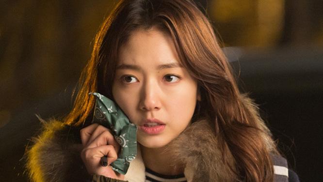 [인하에게 무슨일이] 박신혜, '피투성이 뒤꿈치' 포착! 썸네일 이미지