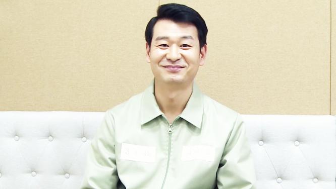 [마지막 인터뷰] 미워 할 수 없는 남자 '총장바라기'박혁권!