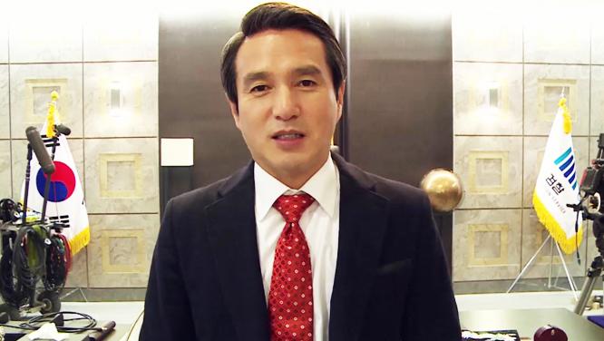 [마지막 인터뷰] 쁘띠계의 새로운 혜성 '쁘띠총장' 조재현!
