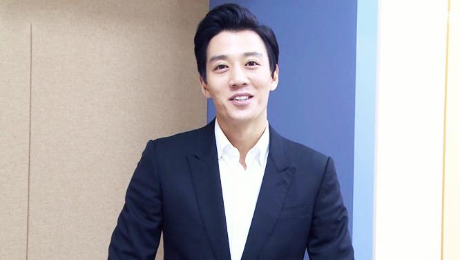 [마지막 인터뷰] 불사조가 되어주길 바랬지만...잘가요 '갓정환' 김래원