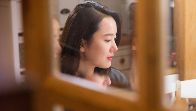 보면 볼수록 매력있는 염미 반장님~ 썸네일 이미지