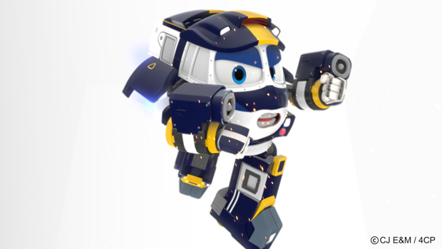 로봇트레인 Part2 ㅣ명장면 ⑭