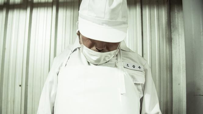 오갑수는 인형 아니고 진짜 배우님이 열연하신 장면! #레알트루 썸네일 이미지