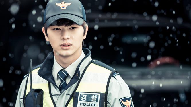 [예고스틸] 눈 오는 날의 우재 (feat. 웆탕화면) 썸네일 이미지