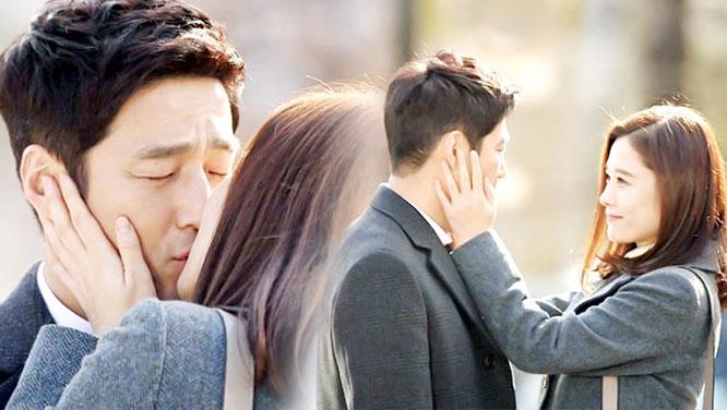 [좋은아침] 김현주, 기억 찾고 지진희와 새 국면! 썸네일 이미지