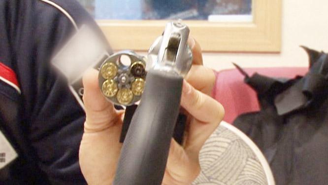 구파발 검문소 총기 사망 사건, 살인인가? 과실치사인가?
