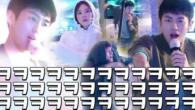 [메이킹] 동방신기·빅뱅·2PM, 보고 있나? 빵야빵야빵야~