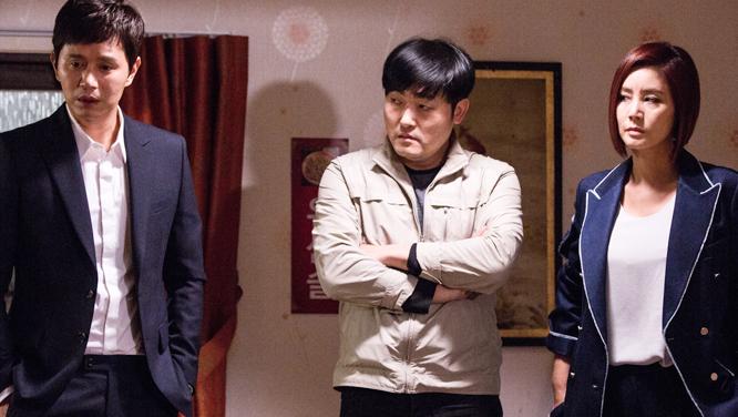 [7회 예고스틸] 강력 1팀, 용호반점에 극비수사팀 결성?