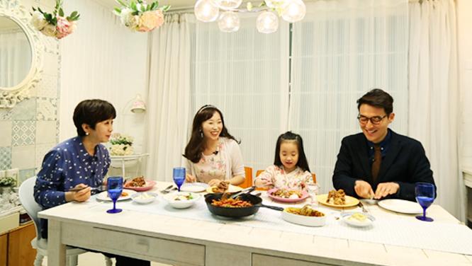 'DIY 인테리어의 여왕' 정성희 전격 출연...충격! 그리스 산토리니가 집안에?! 썸네일 이미지