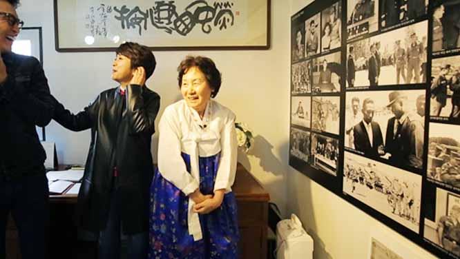 어육장 명인 권기옥씨의 특별한 60년 내조 이야기...그녀가 남편기념관까지 만든 사연은? 썸네일 이미지