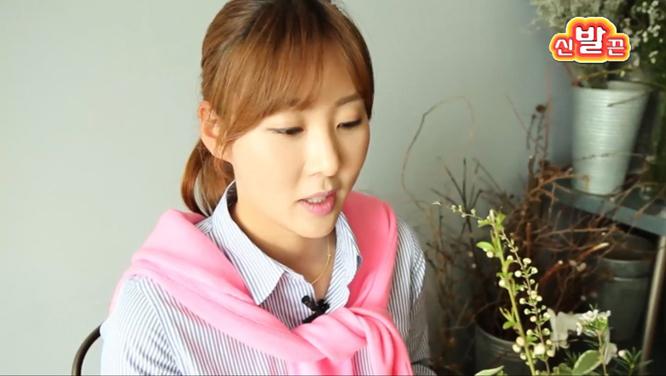 '원조 얼짱 골퍼' 홍진주
