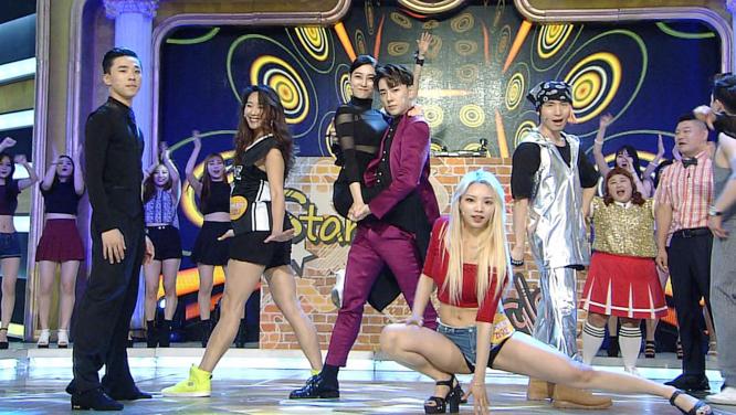 '엑소 춤 선생님' 등장?! 썸머 댄스 페스티벌 썸네일 이미지
