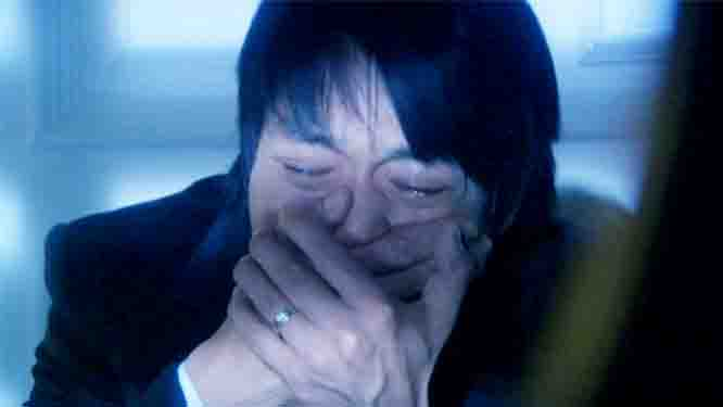 김래원, 아픈 수애 몰래 입 틀어막으며 '오열' 썸네일 이미지