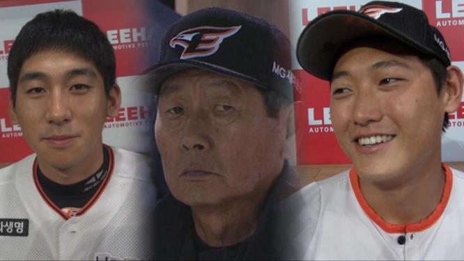 [야구상회] 김성근 감독님, 지켜봐 주세요 썸네일 이미지