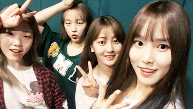 백아연·악동뮤지션·여자친구·트와이스, 차트 1위! 차세대 여성보컬들의 콜라보 썸네일 이미지