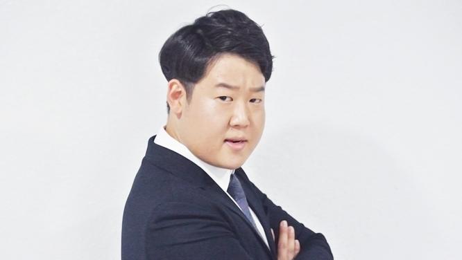 김구라 도플갱어 '김그라' 등장에 네티즌 술렁!