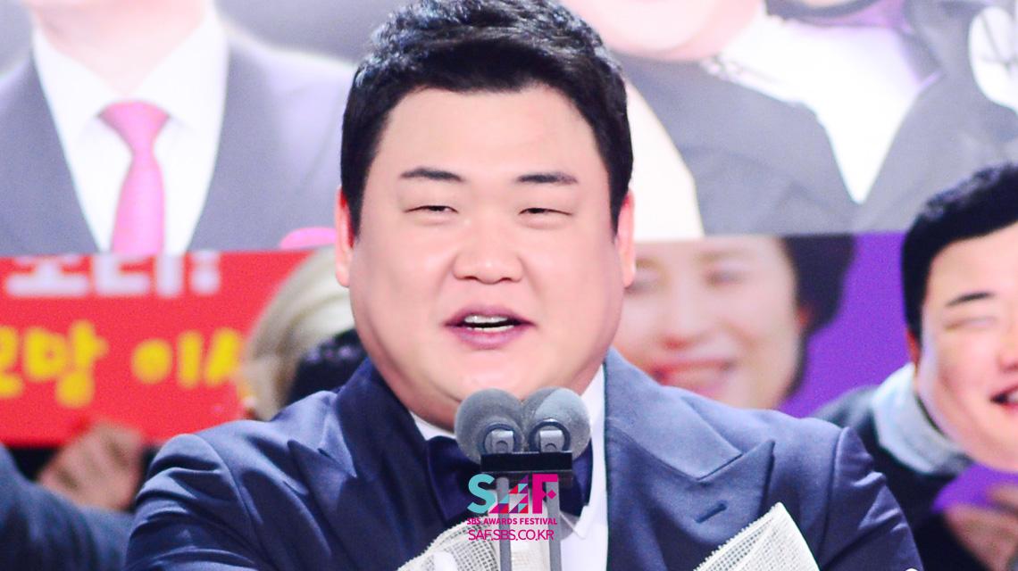 [프로듀서상] 김준현