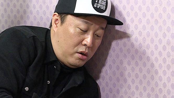 정준하-김환, '사랑해' 문자에 아내들 반응은? 썸네일 이미지