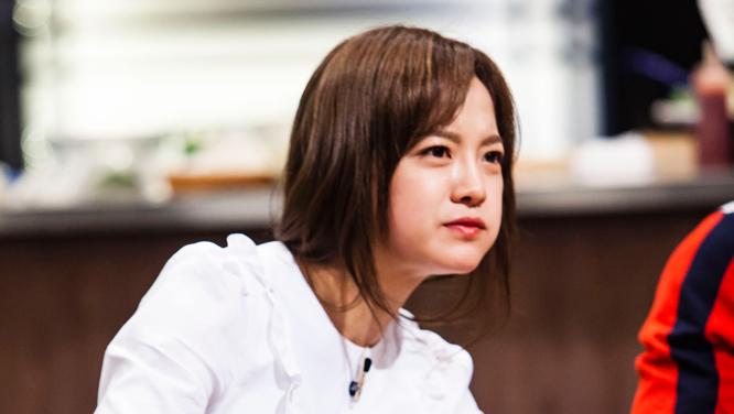 구구단 김세정, '백종원 딸'로 거듭난 이유?