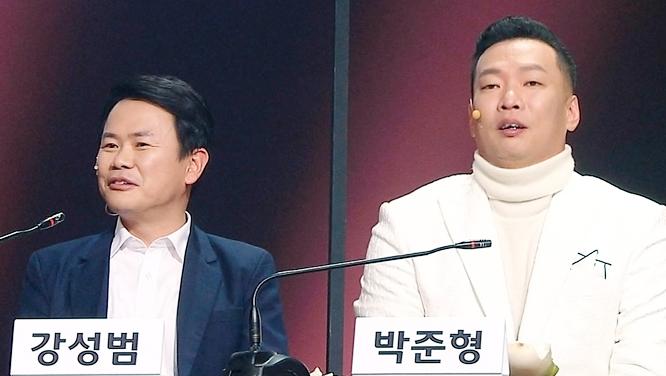 """강성범, 軍 후배인 배우 하정우에 """"개그맨 돼라"""" 조언했던 사실 밝혀져 썸네일 이미지"""