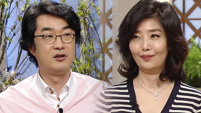 '중년 보니하니' 홍혜걸-여에스더, '백년손님'에 떴다! 썸네일 이미지
