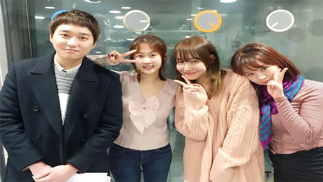 박소현의 러브게임