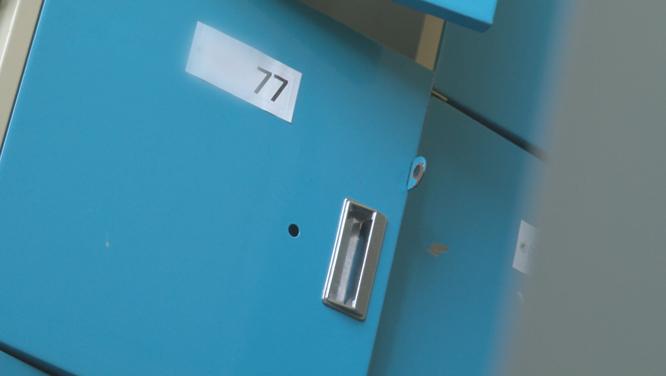 [353회] 대학교 77번 사물함의 비밀! 누가 그 곳에 2억 원을 숨겼나?