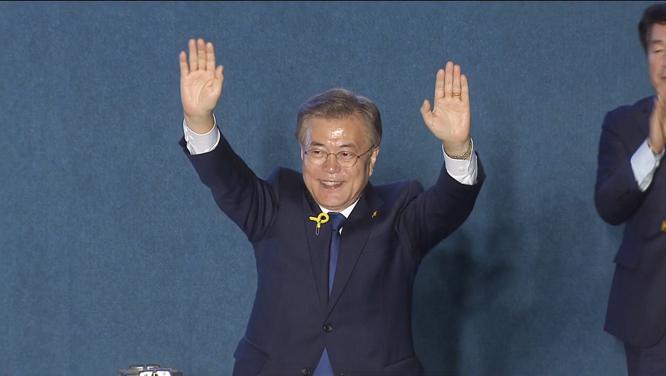 [131회] 취임식에 나타난 대통령의 국정 철학 外 썸네일 이미지