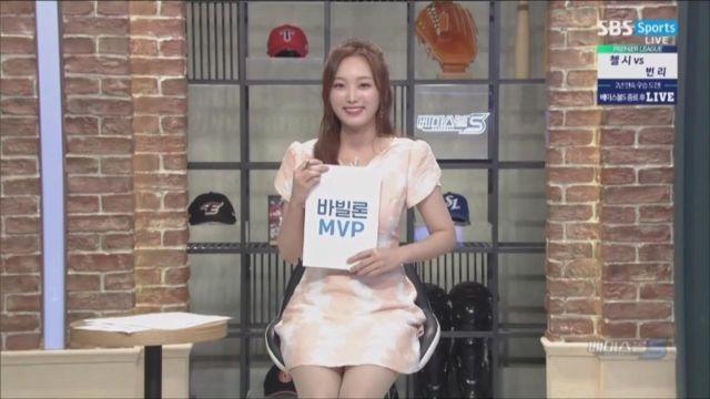 [바빌론 MVP] KIA 최원준 (08.12) 썸네일 이미지