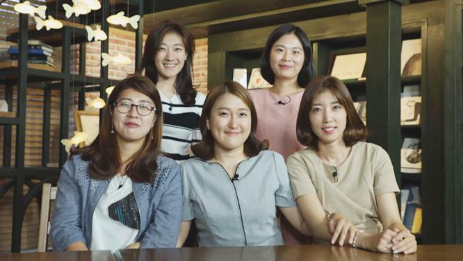 [485회] 82년생 김지영 - 세상 절반의 이야기 썸네일 이미지
