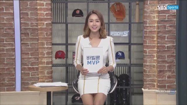 [바빌론 MVP] 롯데 박세웅 (08.31) 썸네일 이미지