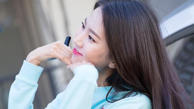 제주도 체험기! 나예뻐? 앵두같은 내 입술~예쁜 립스틱 바르고~ 썸네일 이미지