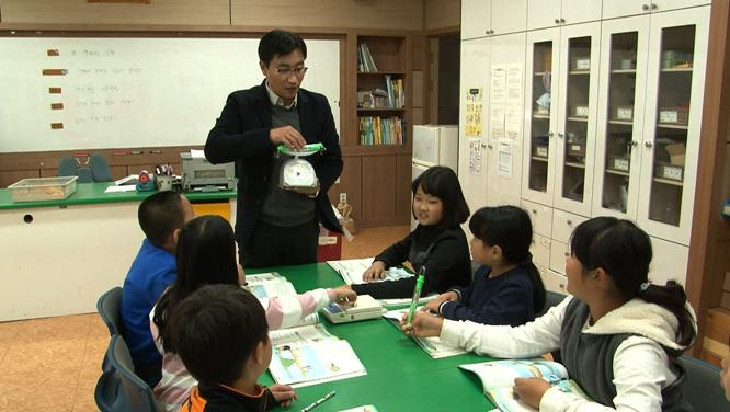"""[158회] 시골 작은 학교의 기적 """"작은 학교에서 큰 마음 키워요"""" 外 썸네일 이미지"""