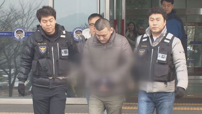 [393회] 용인 일가족 살인사건 왜 아들은 잔혹한 살인자가 되었나