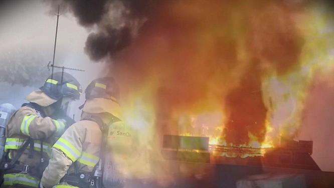 [1111회] 천장 속의 비밀 -제천 화재 미스터리