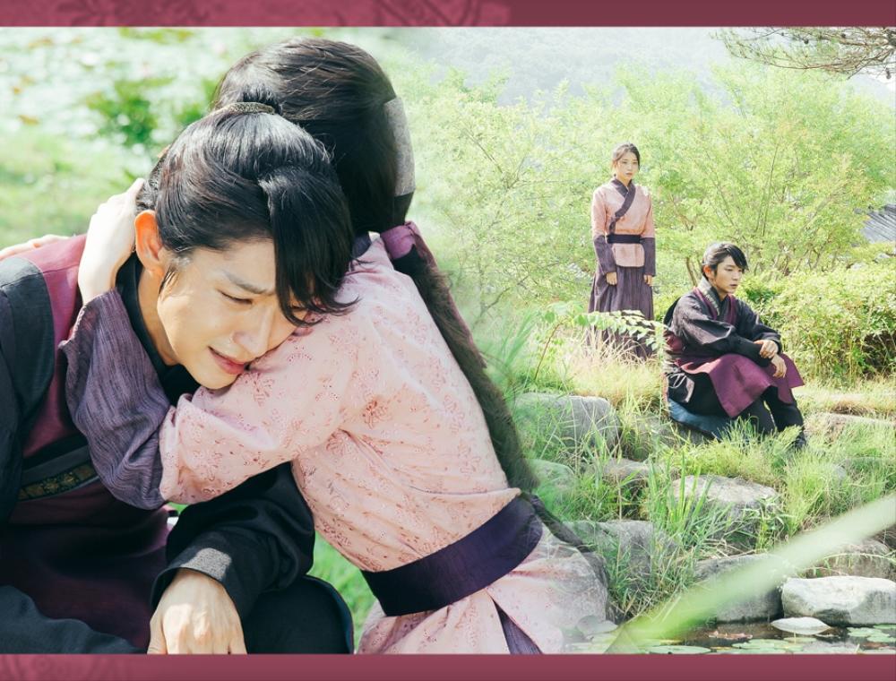 #23 포토스케치: 구슬 눈물 소를 부탁해! (feat. 힐링수 포옹 위로법)