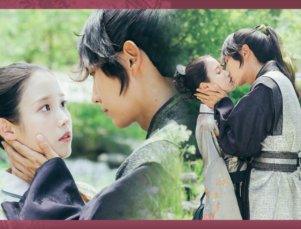 #25 포토스케치: 고대하던 소해 쌍방 키스, 소원성취♡ (부록: 당신의 황자에 투표하세요! 픽미 황제 업!)