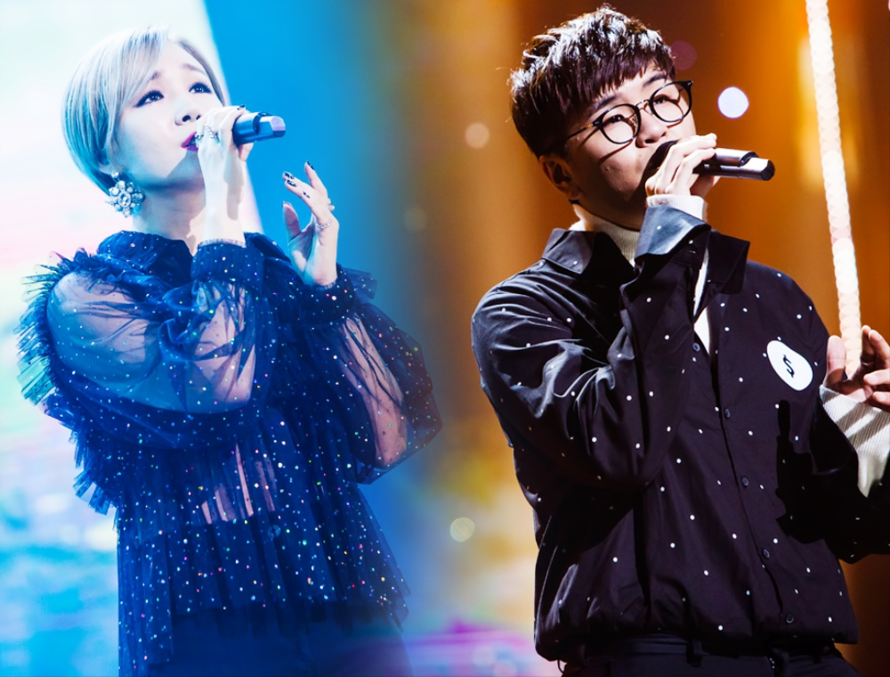 #37 임정희·신용재·맨스에비뉴·하이틴·방탄소년단·샤이니